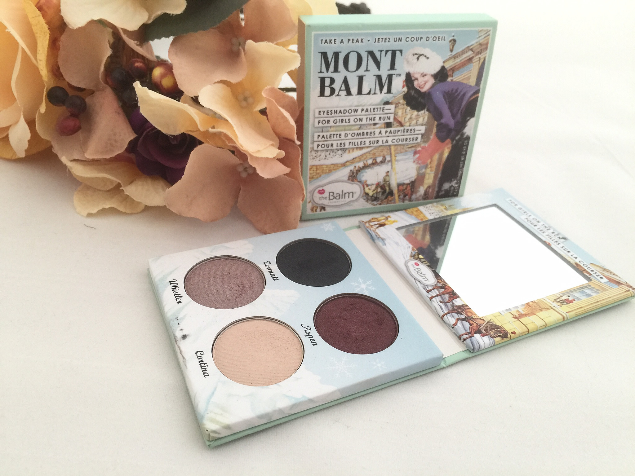 The Balm – Mont Balm Far Paleti