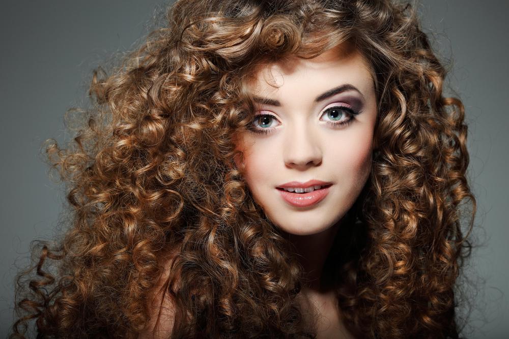 Kıvırcık Saç Dosyası – Şekillendirme ürünleri