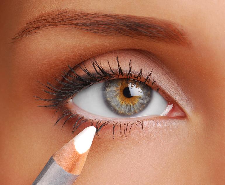 Beyaz Göz Kalemi