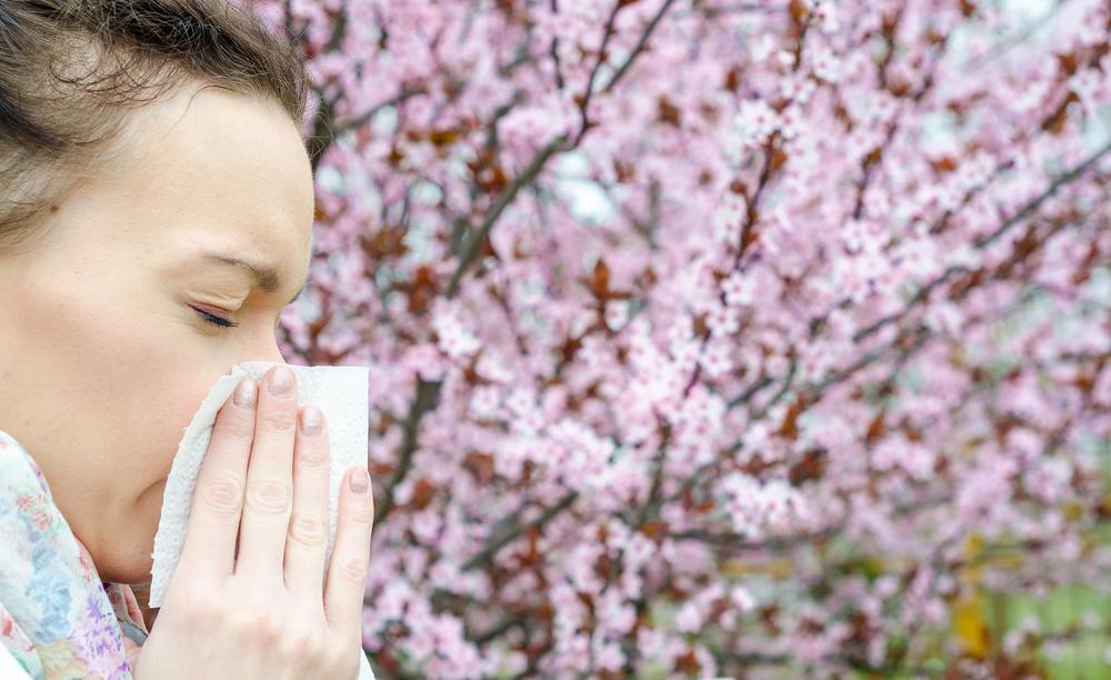 Bahar Alerjisinden Kurtulmanın Yolları