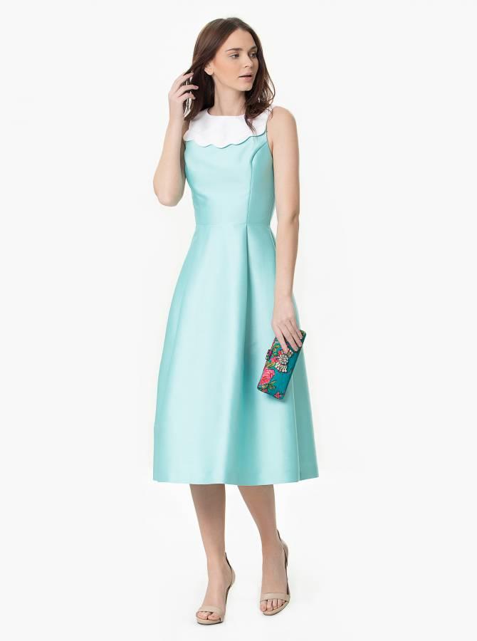 Mint Elbise - Roman - 459 TL