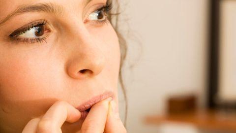 Tırnak Yemeyi Bırakmanın 4 Kolay Yolu