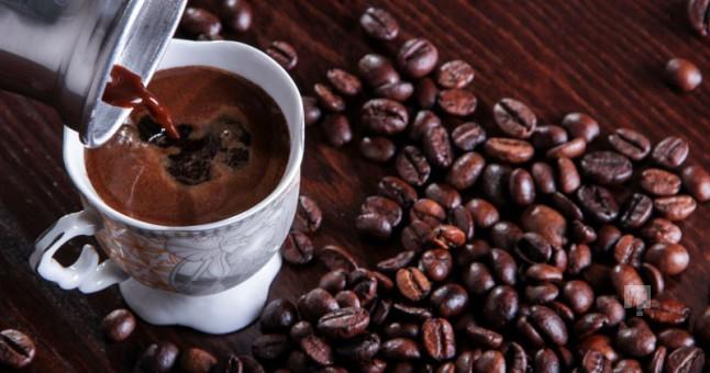 Türk Kahvesinin En Önemli 13 Faydası