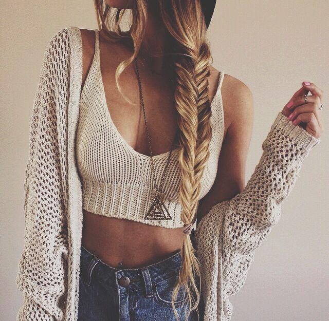 bralet modası