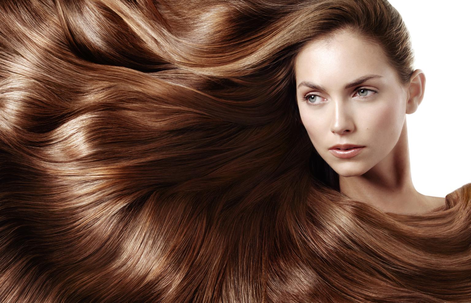 Hızlı Saç Uzatan Besinler