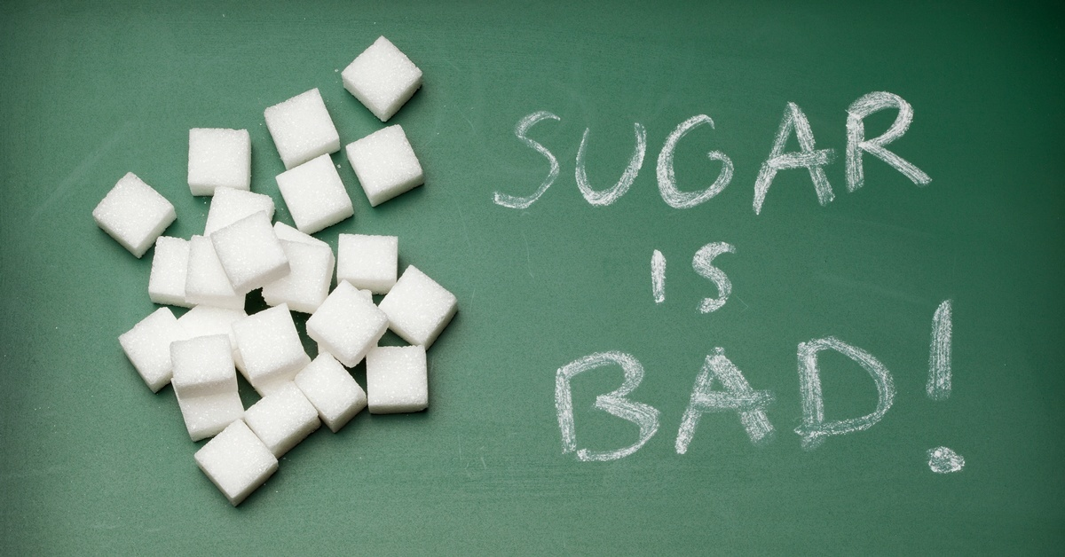 Şekerin Vücuda Zararları Nelerdir