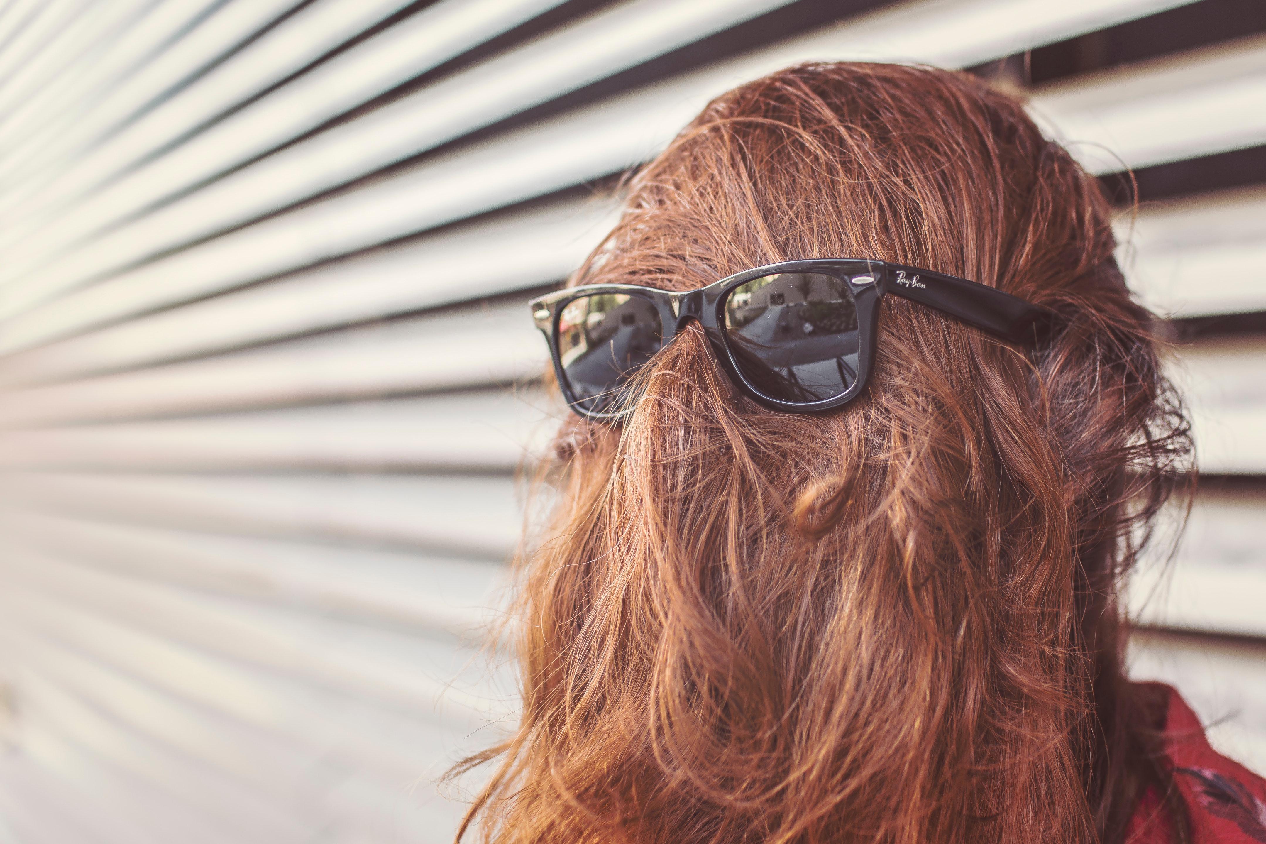Yağlı Saçlar İçin 5 Kolay Maske