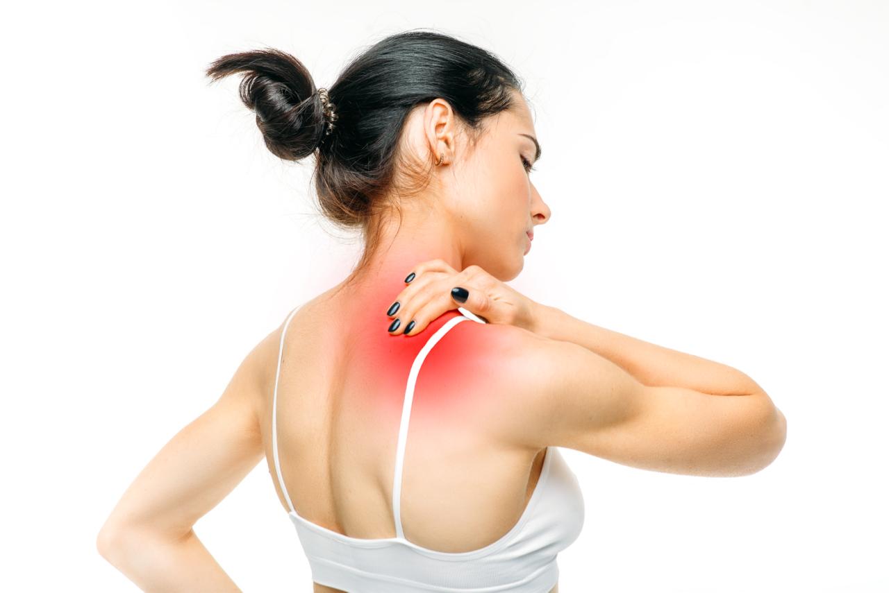 Fibromiyalji Hastalığı Nedir?  Tedavisi Nasıldır?