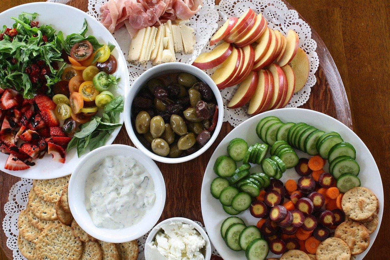 Ramazan diyeti, Ramazanda diyet nasıl yapılır?