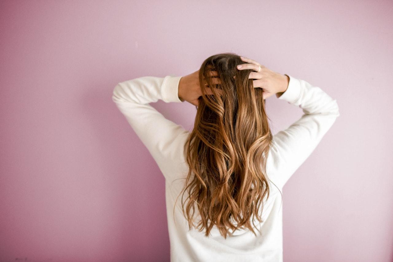 Sinameki Kürü ile Saç Uzatma